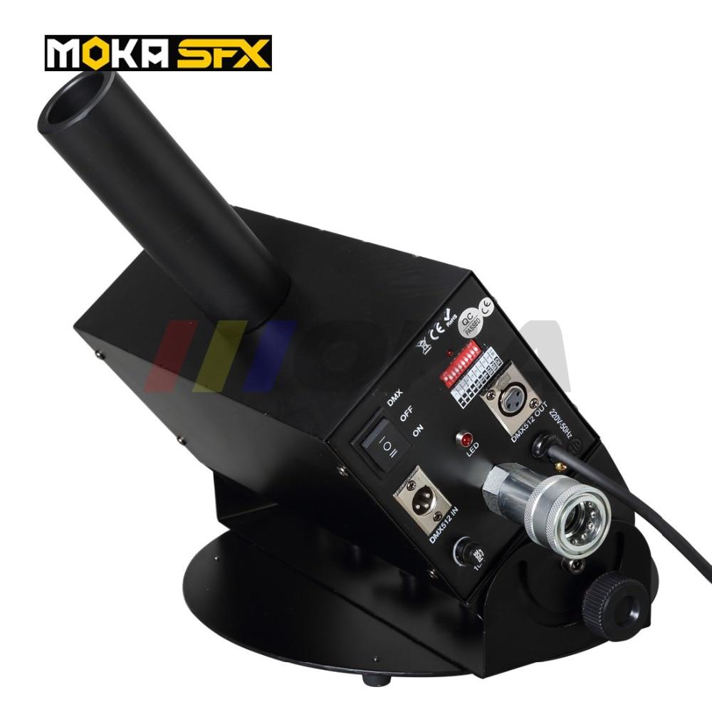 Powerful Co2 Jet Machine Products DMX 512 Electronic Control Big CO2 Machine Cryo Jet Special Stage FX DJ Equipment