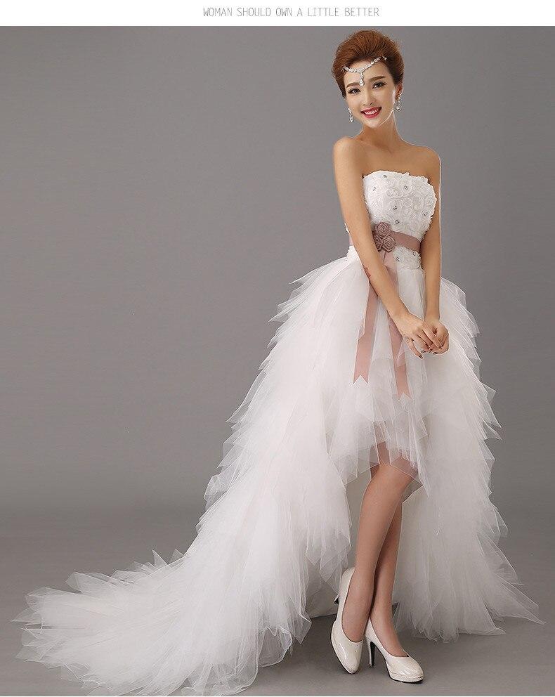 Asombroso Alteraciones Del Vestido De Boda Ideas Ornamento ...