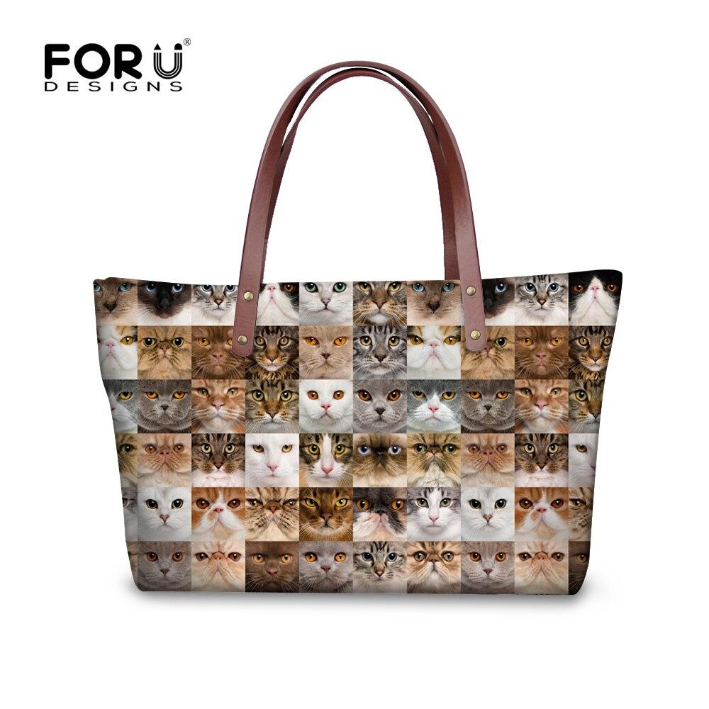 bolsa estudante ocasional bolsa Tipo de Estampa : Animal
