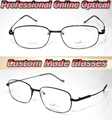 shield Wire Super light Optical Custom made optical lenses Reading glasses +1 +1.5 +2+2.5 +3 +3.5 +4 +4.5 +5 +5.5 +6