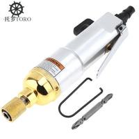 TORO 1 4 Inch Pneumatic Die Grinder Micro Air Die Grinder Tools Great Gas Tire Grinding