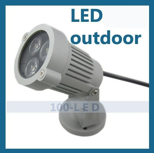 Led Low Voltage Landscape Lighting Pond Light Garden Spotlight Outdoor