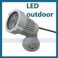 LED Niederspannung Landschaft Beleuchtung Teich Licht Garten Scheinwerfer outdoor