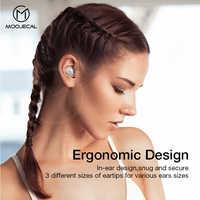 Auriculares inalámbricos Bluetooth, auriculares inalámbricos, auriculares deportivos, auriculares para juegos, auriculares para iPhone Xiaomi