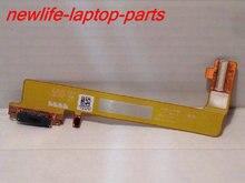 Новый оригинальный 900 зарядное устройство разъем кабеля питания 713016-001 LF-8785P DA30000C910 тест хорошо бесплатная доставка