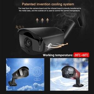 Image 5 - Камера видеонаблюдения JOOAN, водонепроницаемая, 1080P, 20fps, HD, ONVIF, P2P, с датчиком движения, 48 В
