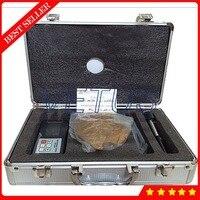 Durómetro portátil medidor de dureza Digital HM6560 Leeb