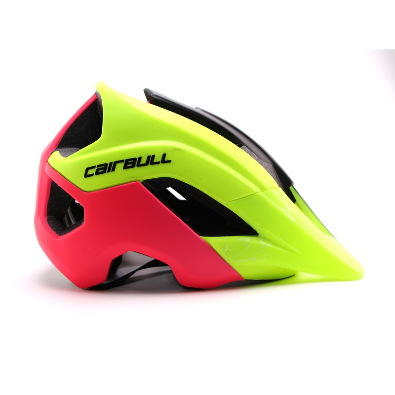 helmet mountain mtb bike cairbull clearance road xc helmets cycling rep protection bicycle molded breathable integrally brand