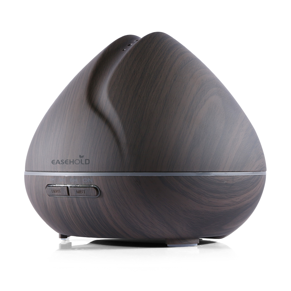Electronic Aroma Diffuser ~ Ml aroma essential oil diffuser ultrasonic air