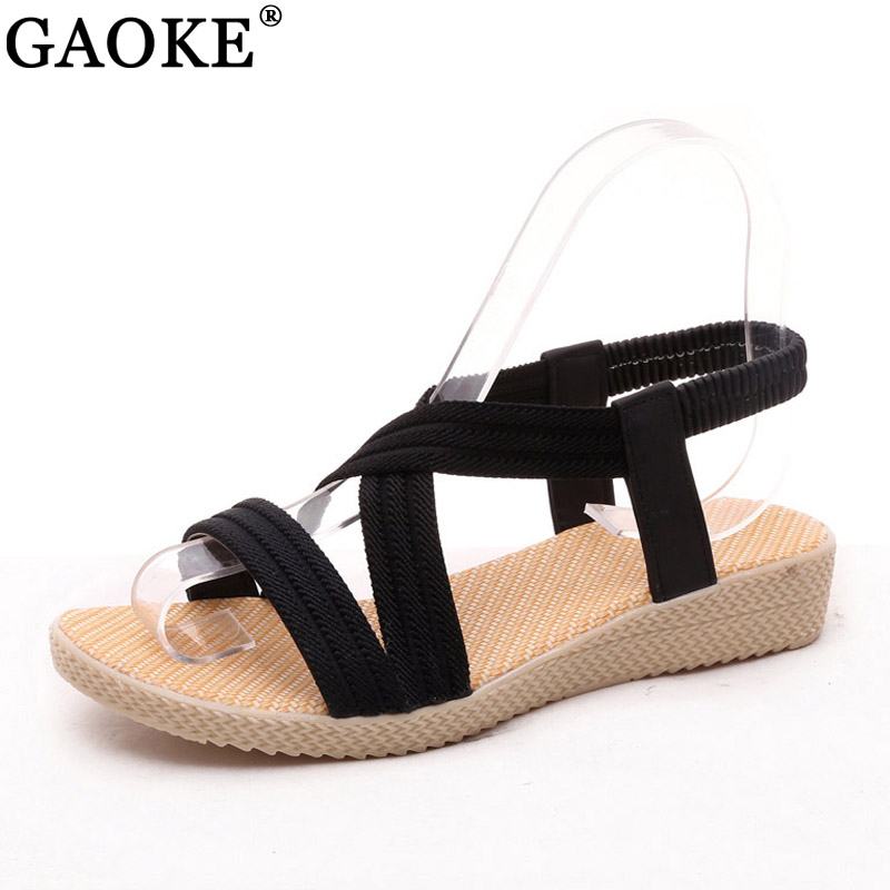 Sandalias mujer 2018 summer shoes gladiator sandals women flat fashion sandals comfortable flip flops ladies shoes women sandals 2017 summer shoes woman wedges fashion gladiator platform female slides ladies casual shoes flat comfortable