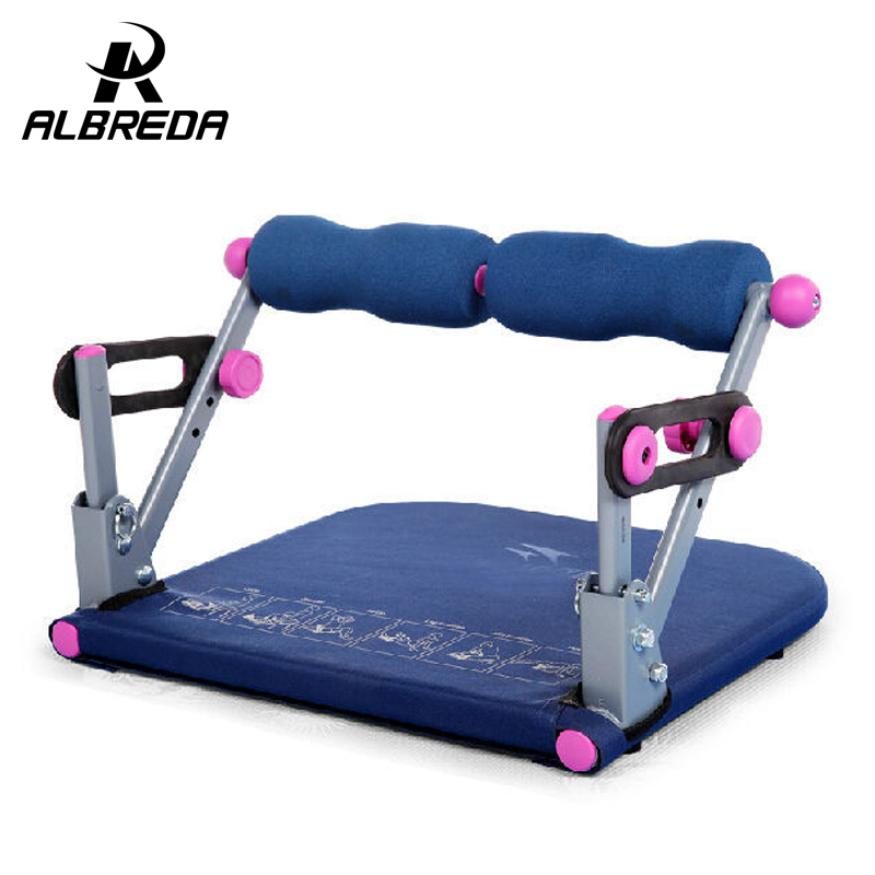 ФОТО 2014 NEW arrival AB Trainer fitness equipment for home workout waist trainer exercise wheel sports Equipment abdominal muscle