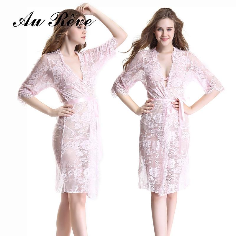 New Sexy Long <font><b>Babydoll</b></font> <font><b>Black</b></font> <font><b>Pink</b></font> Transparent <font><b>Lace</b></font> Erotic Costume Chiffon Sleeve Top+G string Sexy Lingerie Sleepwear for women