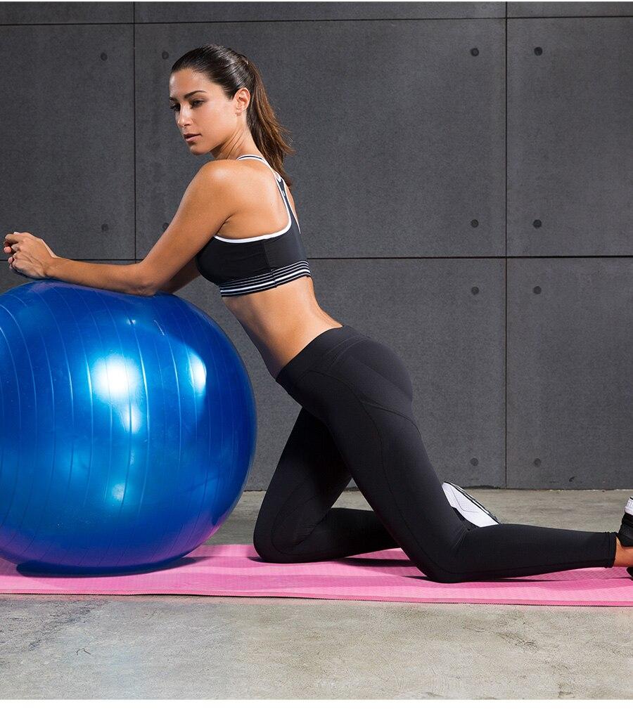 Sportbekleidung Nwt Frau Outdoor Hoodies Yoga Hoodie Sport Gym Fitness Sportlich Runningtrainning Sweatshirt Mit Kapuze Größe Xs-xl Freies Verschiffen Sport & Unterhaltung