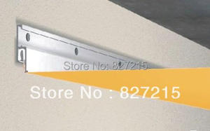 Image 2 - Aluminum Profile Flat Code for Stretch Ceilings
