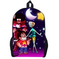 Cartoon Steven Universe Backpack For Boys Girls Children School Bags Anime Gravity Falls Backpack Kids School Backpacks Gift Bag