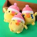 Плюшевые Игрушки Кукла Друг Kiiroitori Желтый Цыпленок Чик Игрушка Рождество Прекрасный Милый Высокое Качество