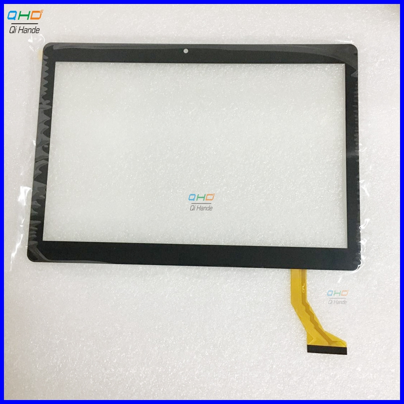 New Touch Screen For 10.1 DEXP Ursus P210 3G Tablet touch screen panel Digitizer Glass Sensor replacement Ursus P210 DEXP URSUS new for 10 1 dexp ursus 10w 3g windows tablet capacitive touch screen panel digitizer glass sensor replacement free shipping