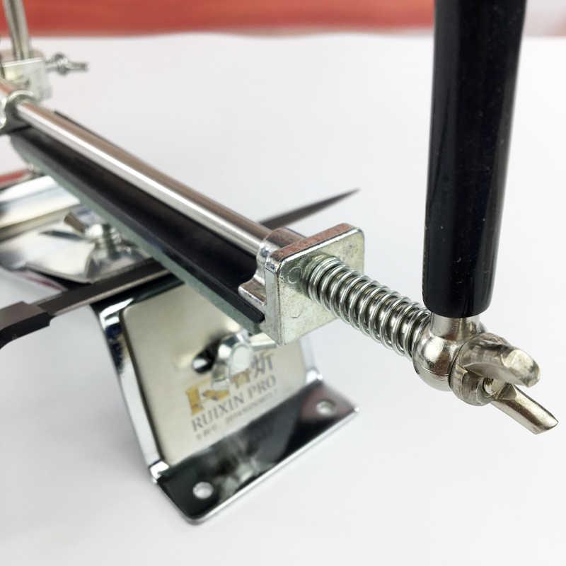 9dccc0317 ... Ruixin Pro III cuchillo afilador actualización Chefs de cocina  profesional cuchillo más afilado sistema arreglar- ...