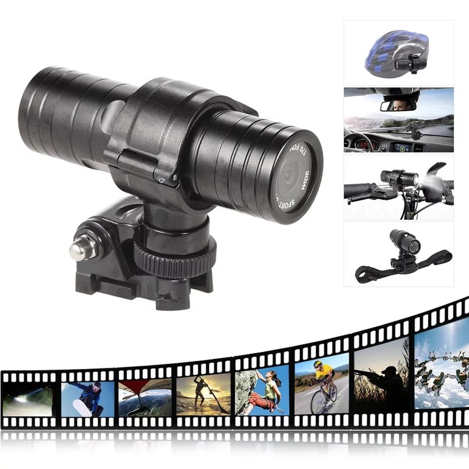Caméra pistolet chasse fusil caméras avec monture FHD 1080 P caméra d'action extérieure multifonction étanche HD torche pistolet Cam pour chasseur