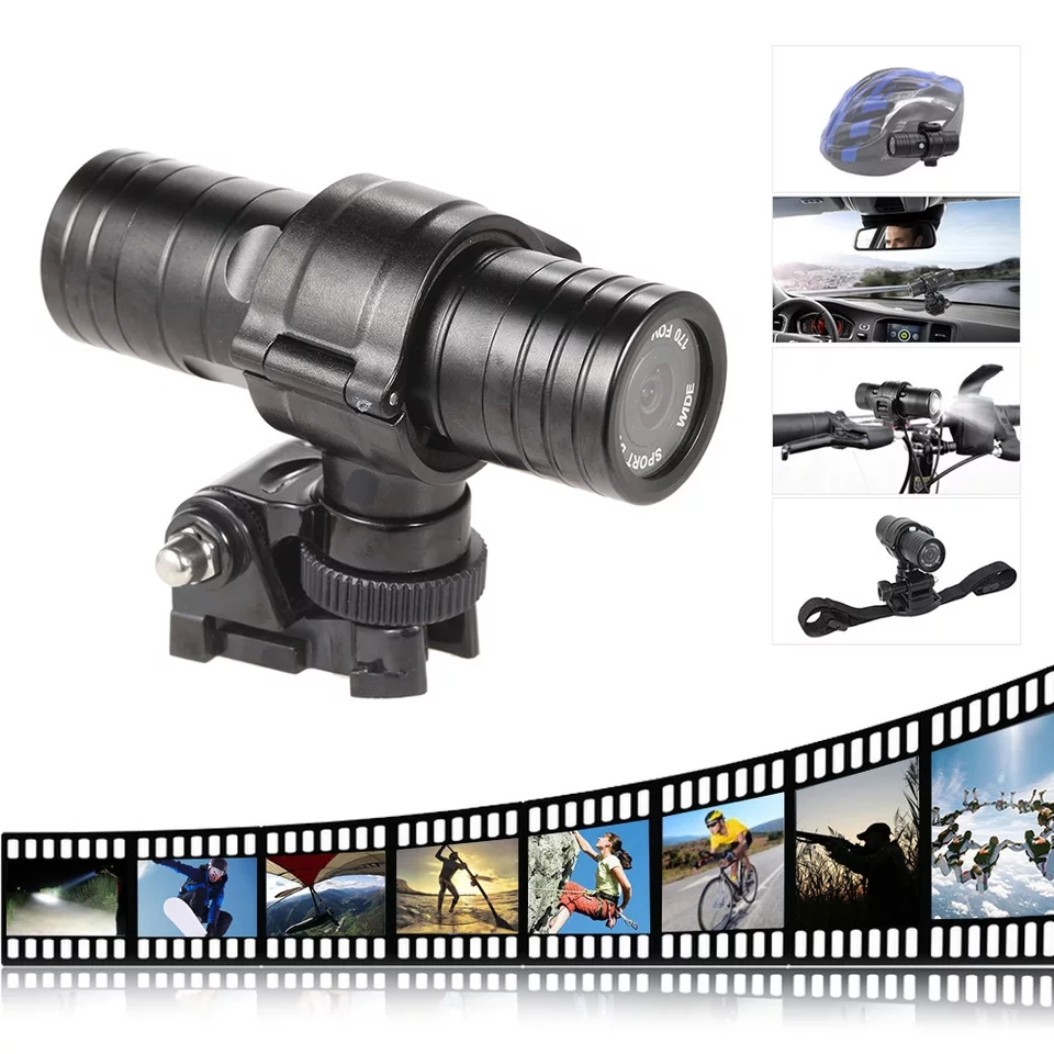 Gun Camera Hunting Rifle Cameras with Mount FHD 1080P Outdoor Action Camera Multifunction Waterproof HD Torch Gun Cam for Hunter-in Hunting Cameras from Sports & Entertainment    1