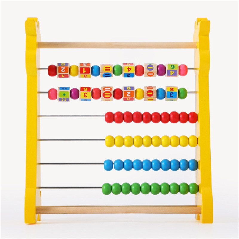 learn simple addition and on abacus - 1000×1000