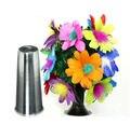Plástico Botania, apareciendo flor Manga-truco de magia, etapa ilusiones mágicas comedia, magia de la flor