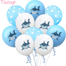 Compra Shark Birthday Party Y Disfruta Del Envio Gratuito En
