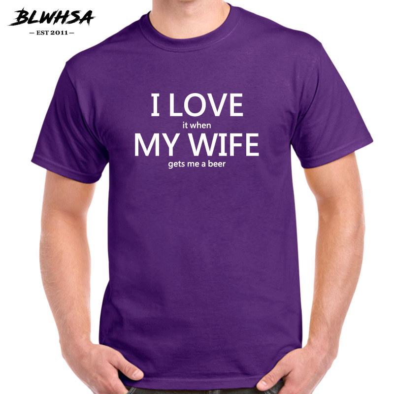 MT001709128 I LOVE MY WIFE Purple logo