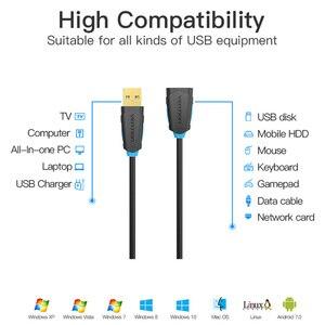 Image 5 - Drag Usb 3.0 Verlengkabel Man vrouw Extender Kabel Fast Speed Usb 3.0 Kabel Verlengd Voor Laptop Pc Usb 2.0 Extension