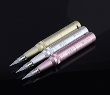 DSH - Professionelle Augenbrauen Tattoo Maschine Batterie aufladen Permanent Make-up Maschine Stift