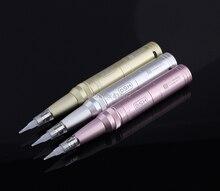 Dsh profesjonalny bezprzewodowy tatuaż na brwi bateria maszyny makijaż permanentny długopis