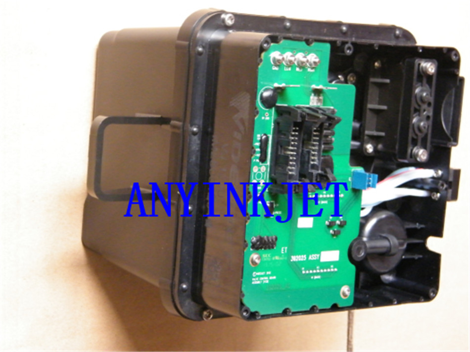 ink core assy without pump 399341 for videojet 1610 printer jv33 keyboard pcb assy printer parts