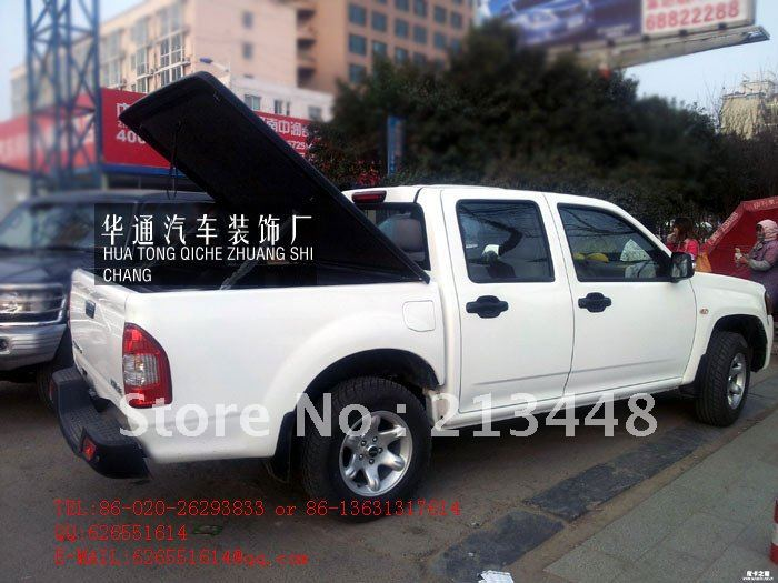 Toyota pickup bed cover PICKUP CANOPY hardtop truck hardtop carry boy canopies hardtop-in Trunk Lids u0026 Parts from Automobiles u0026 Motorcycles on ... & Toyota pickup bed cover PICKUP CANOPY hardtop truck hardtop carry ...