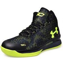 Ankle curry shoes lace-up Non Slip Men and Women's basketball Shoes Shoes Men Hot Men Sports Trainer Sneakers tenis de basquete