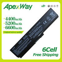 Apexway Батарея для TOSHIBA Satellite PA3817 PA3817U-1BRS PA3816U-1BAS PA3817U-1BAS T110 T115 T130 M338 L630 L650 L750 L750D