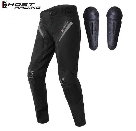 2019 nouveau Pantalon de Moto hommes Motocross Pantalon Moto conduite tout-terrain course Moto genou protection Moto Pantalon