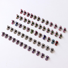 Pack of 12 hairpins