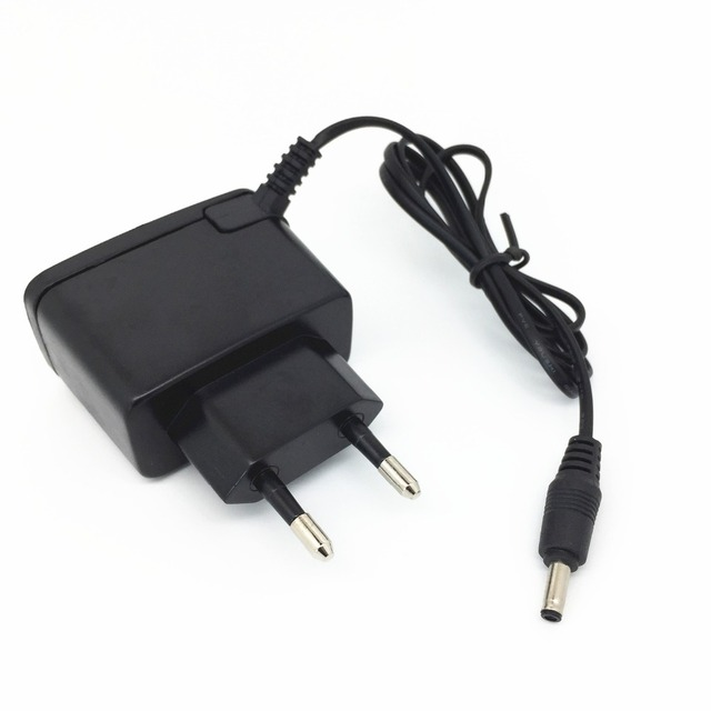 Free Shipping Eu Plug Ac Charger Wall Travel Charging Car For Nokia 110 1108 1110 1110i 1112 1116