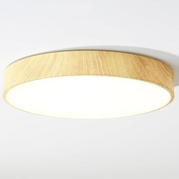 Novo moderno conduziu a luz de teto sala estar quarto luz do corredor varanda conduziu a lâmpada do teto da cozinha luzes teto montagem em superfície