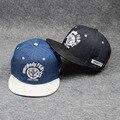 Hot Sale Baseball Cap Men Women Summer Fashion Sun Hat Ladies Embroidery Letters Cowboy Hats Denim Hip Hop Caps Casquette Homme