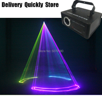 cartoon animal flower bulid in program 500mw rgb dj laser Good For disco Home entertainment KTV Parties Wedding Decoration