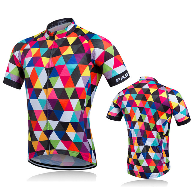 2018 roupa Cycling Jersey Mtb Bicycle Clothing Bike Wear Clothes Short Maillot Ropa De Ciclismo Hombre Verano bike jersey