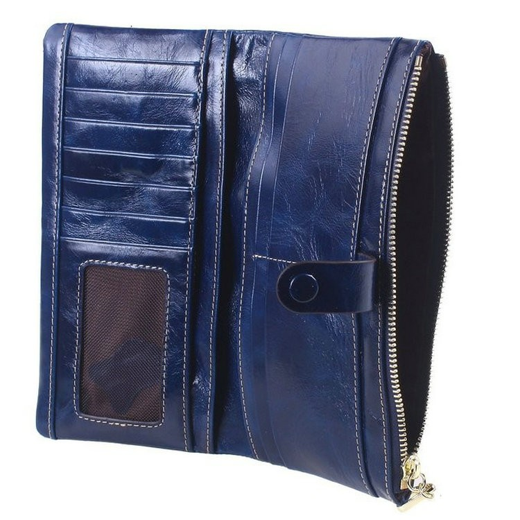 where can get womens leather wallets