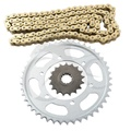 Chain and Sprocket Extreme Kit For YAMAHA YZF R1 1998-2010 99 00 02 03 04 06 07