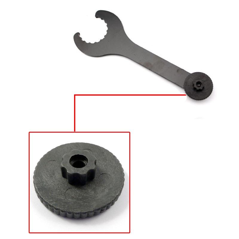 Crank Bottom Bracket Plug Arm Installation Tool For Shimano HollowTech 2 17June15