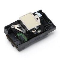 100% Оригинальные F173050 печатающей головки для Epson 1390 фото 1400 фото 1410 фото 1430 A1430