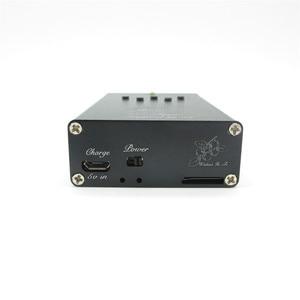 Image 4 - DIY Nussbaum V2S MP3 Professionelle Verlustfreie Musik MP3 HiFi Musik Player Unterstützung 32 GB TF Karte FLAC/APE