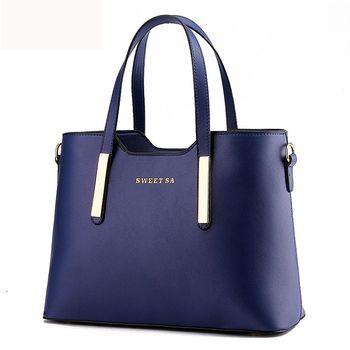 2017 новые роскошные кожаные сумки женские сумки дизайнерские брендовые известные кошельки и сумки Сумка через плечо, клатч Сумки-мессенджер... >> BOSEVEV Factory Store