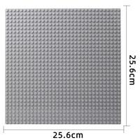 32X32 Light Gray