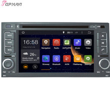 """Topnavi 7"""" Quad Core Android 6.0 Car DVD Play for Forester 2008 2009 2010 2011 2012 2013 Multimedia Autoradio GPS Navigation"""